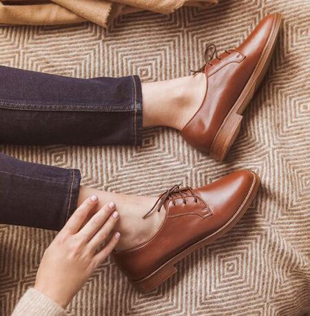 مدل های کفش زنانه اداری, مدل کفش های زنانه, کفش طبی اداری زنانه