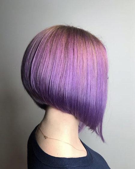 رنگ مو بنفش پلاتینی, رنگ مو بنفش بدون دکلره, فرمول رنگ مو بنفش روشن