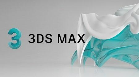 اموزش نرم افزار تری دی مکس, نرم افزار 3d max, تری دی مکس چیست