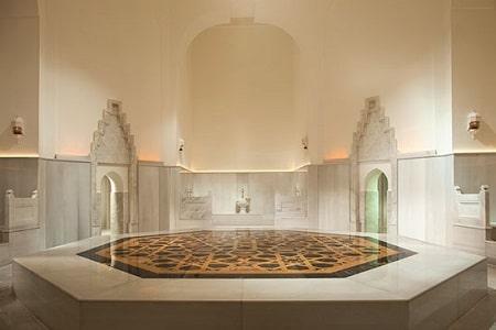 حمام خرم سلطان ایا صوفیه استانبول, تاریخچه حمام خرم سلطان, حمام خرم سلطان ترکیه