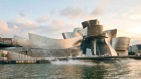 موزه گوگنهایم بیلبائو, موزه گوگنهایم, موزه گوگنهایم اسپانیا