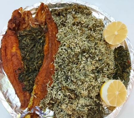 خواص ماهی شوریده, طرز تهیه ماهی شوریده جنوب, ماهی شوریده سوخاری