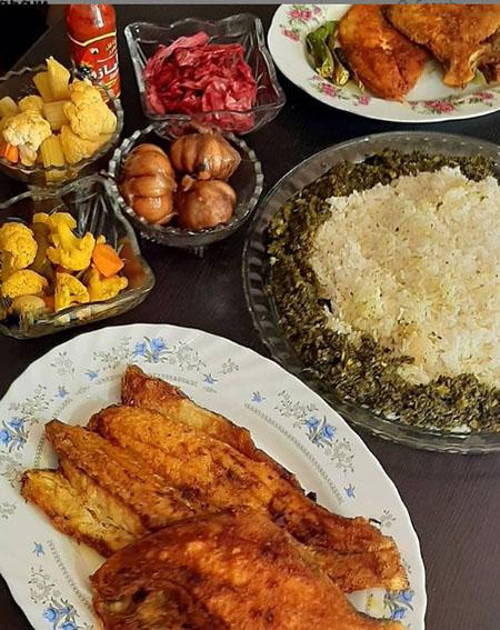 طرز تهیه ماهی شوریده, ماهی شوریده, طرز پخت ماهی شوریده