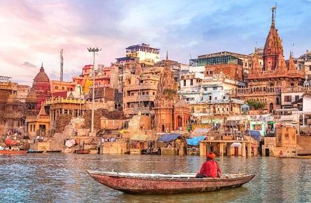 بهترین زمان برای سفر به شهر بنارس, رسوم بنارس هند, بنارس