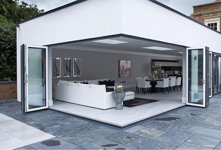 دکوراسیون شیشه بالکن, طراحی شیشه بالکن, جدیدترین مدل شیشه بالکن