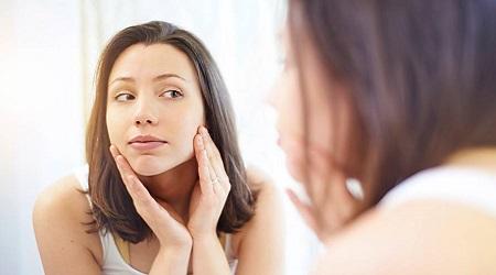 پاکسازی پوست خشک در منزل, آموزش پاکسازی پوست خشک, ماسک صورت برای پوست خشک