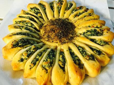 طرز تهیه غذاهای فانتزی با فر, طرز تهیه غذاهای فانتزی با گوشت, طرز تهیه غذاهای فانتزی با سیب زمینی
