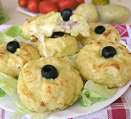 غذاهای فانتزی و ساده برای مهمانی, غذاهای فانتزی و جدید, آموزش تهیه غذاهای فانتزی