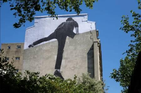 عکسهای جالب,عکسهای جذاب,نقاشی دیواری