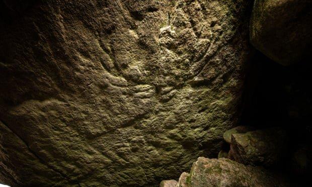 کشف سنگنگارههای چندهزارساله در اسکاتلند،اخبار گوناگون،خبرهای گوناگون