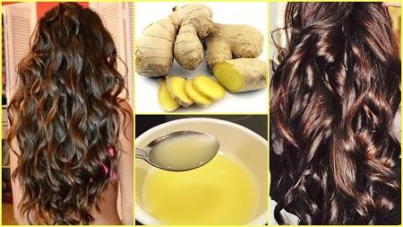 %name تقویت رشد مو و جلوگیری از ریزش مو با زنجبیل
